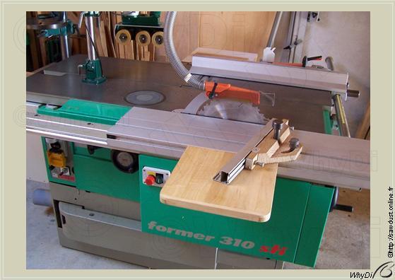 sawdust guide de coupe angulaire. Black Bedroom Furniture Sets. Home Design Ideas